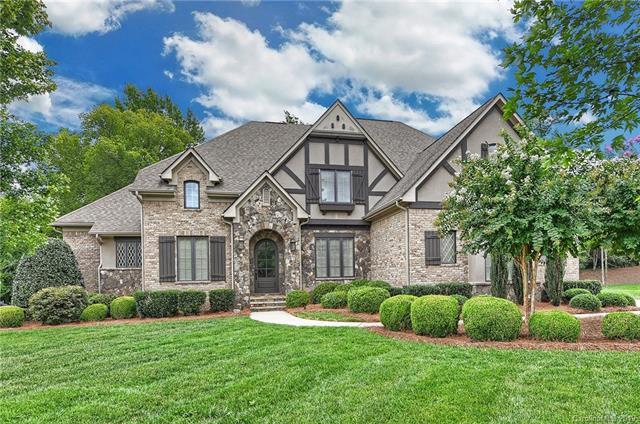 213 Glenmoor Drive, Waxhaw, NC 28173 (#3478718) :: MartinGroup Properties