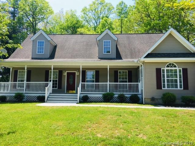 142 Chelsea Nix Lane, Hendersonville, NC 28792 (#3478728) :: Keller Williams Professionals