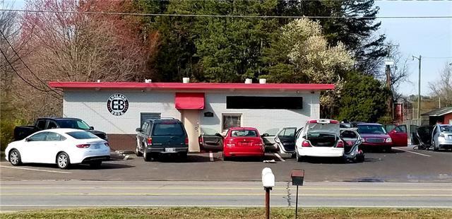 915 Conover Boulevard E, Conover, NC 28613 (#3479027) :: Team Honeycutt