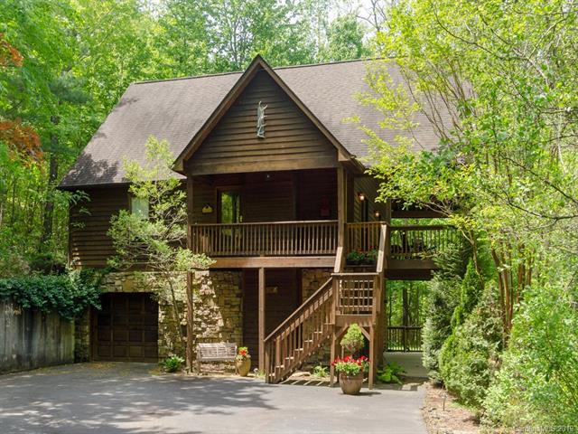 505 Claremont Drive, Flat Rock, NC 28731 (#3479123) :: Keller Williams Professionals