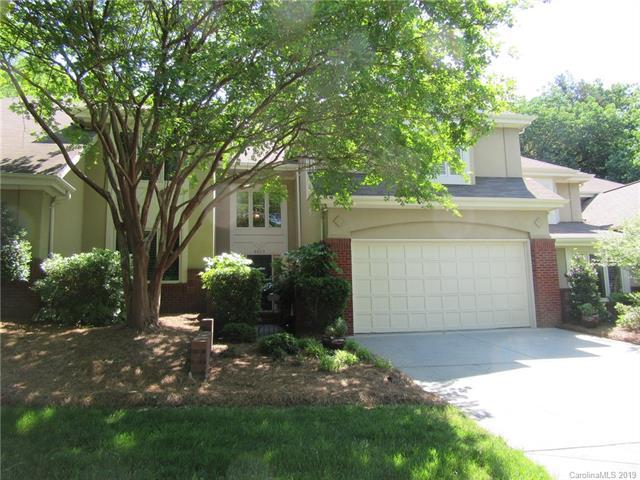 6623 Gaywind Drive, Charlotte, NC 28226 (#3480002) :: Carlyle Properties