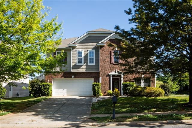 6626 Evanton Loch Road, Charlotte, NC 28278 (#3480391) :: Scarlett Real Estate