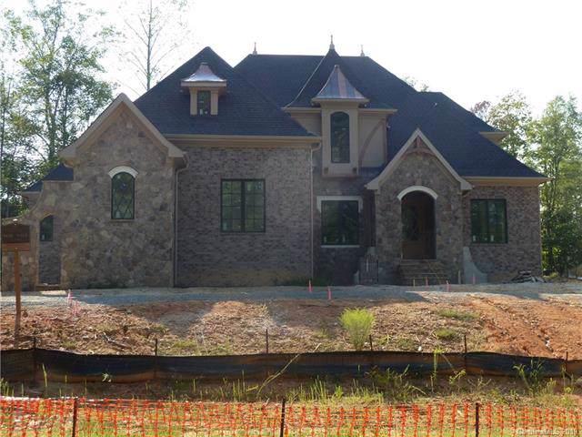 5256 Winding Grove Way #62, Indian Land, SC 29707 (#3480530) :: MartinGroup Properties