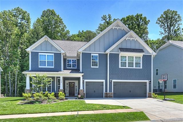 138 Canoe Pole Lane, Mooresville, NC 28117 (#3480571) :: MartinGroup Properties