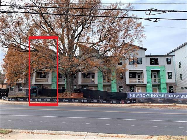 1142 E 36th Street Hlt0012, Charlotte, NC 28205 (#3480887) :: Homes Charlotte