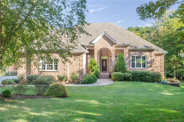 2598 Penngate Drive, Sherrills Ford, NC 28673 (#3481112) :: LePage Johnson Realty Group, LLC