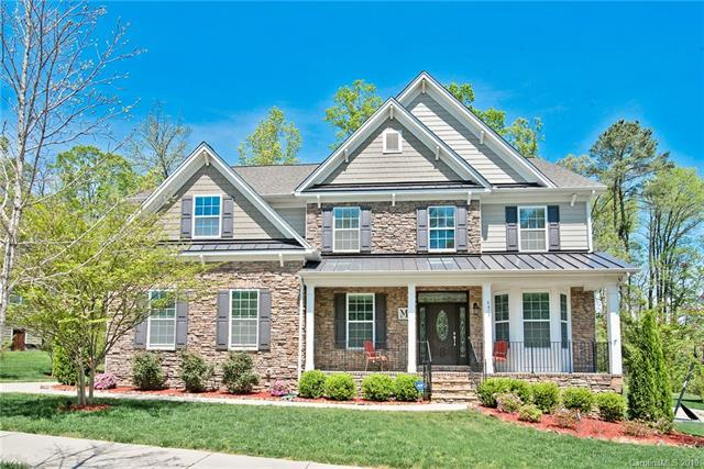 6413 Alba Rose Lane, Huntersville, NC 28078 (#3481122) :: The Sarver Group