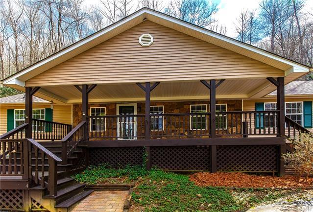 38 W Dogwood Circle, Brevard, NC 28712 (#3481164) :: Rinehart Realty