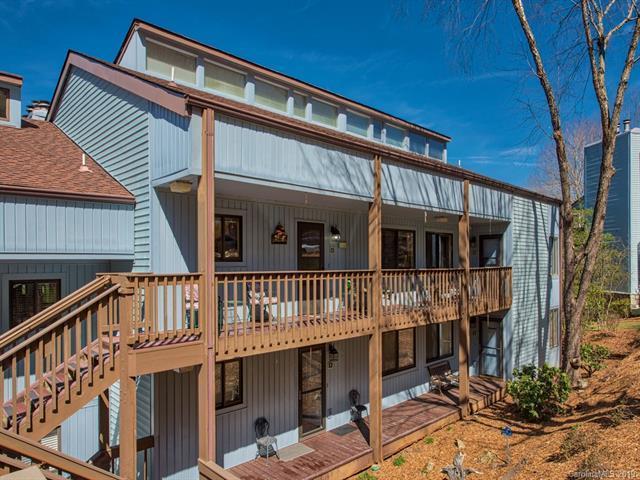 87 Willow Road B11, Waynesville, NC 28786 (#3481530) :: LePage Johnson Realty Group, LLC