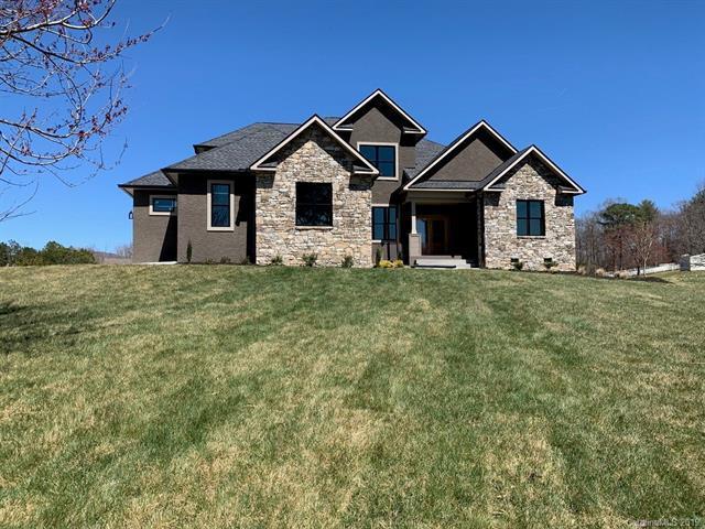 49 Water Hill Way, Fletcher, NC 28732 (#3482160) :: Puffer Properties