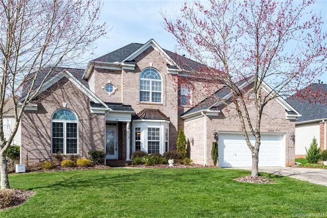 194 Harris Farm Road #183, Mooresville, NC 28115 (#3482364) :: LePage Johnson Realty Group, LLC