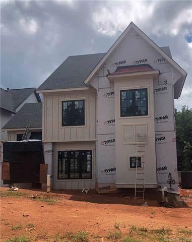 14109 Ryker Way #7, Davidson, NC 28036 (#3482491) :: LePage Johnson Realty Group, LLC