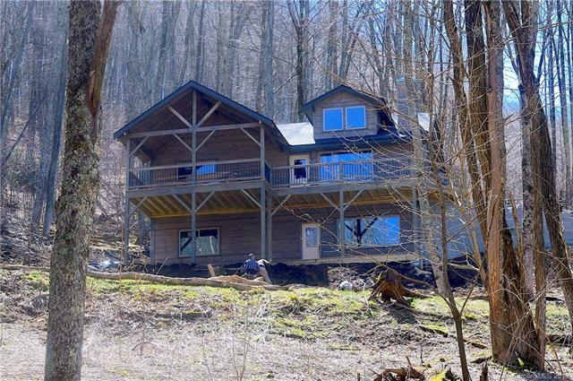 10 Toi Trail, Maggie Valley, NC 28751 (#3482554) :: Rinehart Realty
