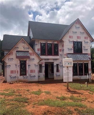 14113 Ryker Way #8, Davidson, NC 28036 (#3482738) :: LePage Johnson Realty Group, LLC