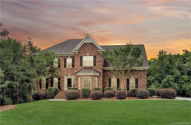 212 Logan Crossing Drive, Davidson, NC 28036 (#3483219) :: High Performance Real Estate Advisors