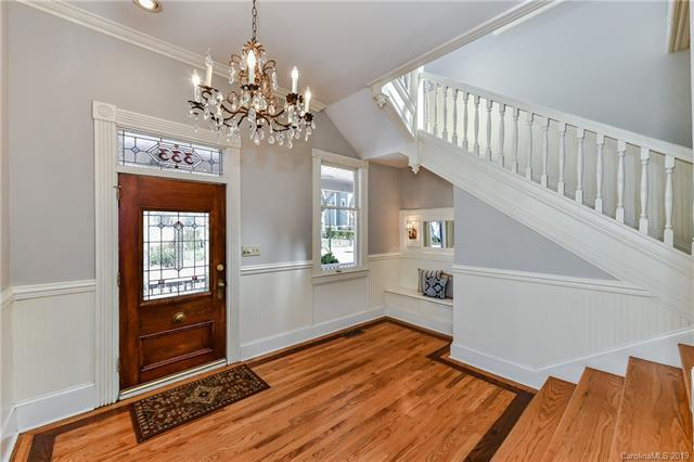 333 W 9th Street, Charlotte, NC 28202 (#3483561) :: Stephen Cooley Real Estate Group
