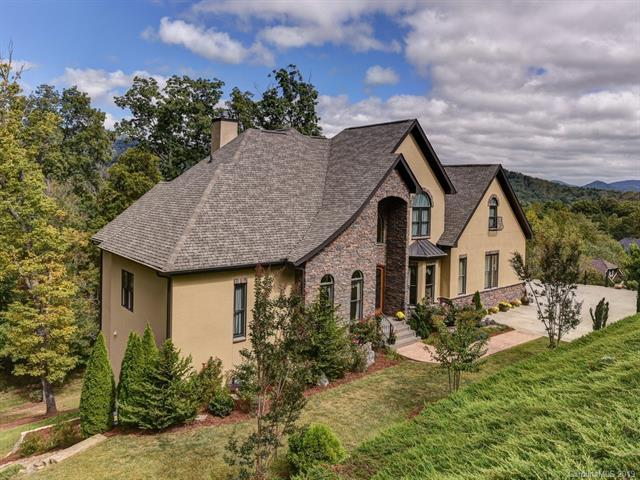 103 Willow Farm Road, Fairview, NC 28730 (#3483714) :: Robert Greene Real Estate, Inc.