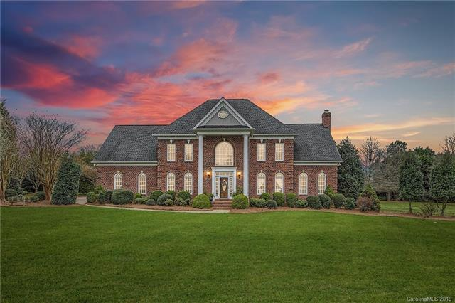 505 Landsbury Drive, Waxhaw, NC 28173 (#3484373) :: High Performance Real Estate Advisors