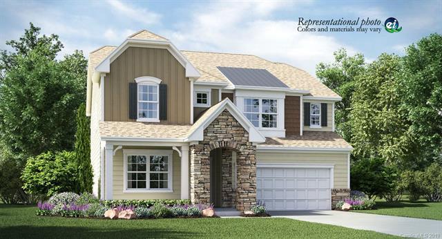 13202 Roderick Drive #64, Huntersville, NC 28078 (#3484485) :: Rinehart Realty