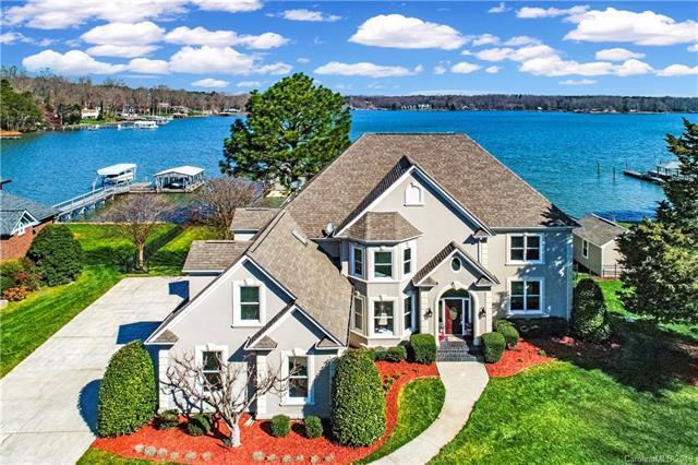 7976 Vista View Drive, Sherrills Ford, NC 28673 (#3484498) :: Cloninger Properties