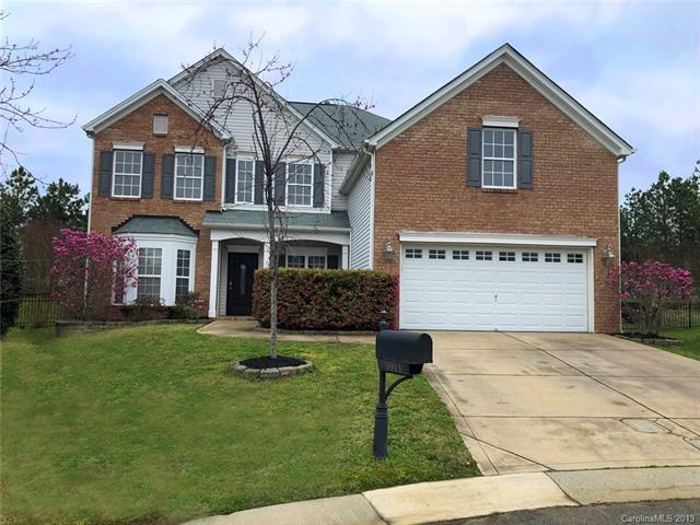 5911 Bonny Bridge Court, Charlotte, NC 28278 (#3484679) :: Stephen Cooley Real Estate Group