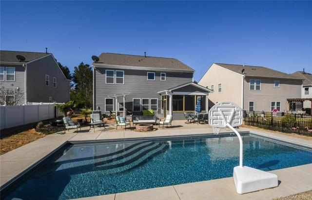 79463 Ridgehaven Road #41, Lancaster, SC 29720 (#3485001) :: Washburn Real Estate