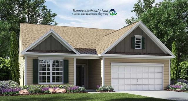 13431 Blanton Drive #2, Huntersville, NC 28078 (#3485549) :: LePage Johnson Realty Group, LLC