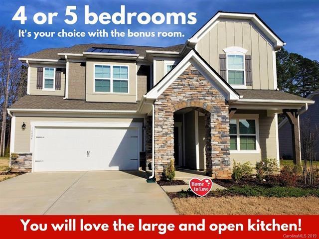 16004 Foreleigh Road, Huntersville, NC 28078 (#3486735) :: Cloninger Properties