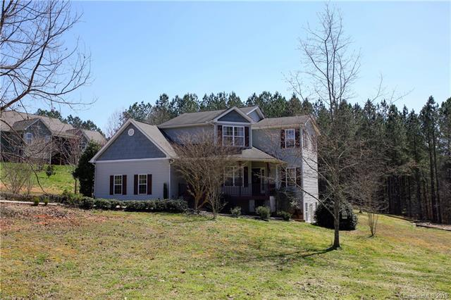 4270 Mountain Creek Road, Iron Station, NC 28080 (#3487050) :: LePage Johnson Realty Group, LLC