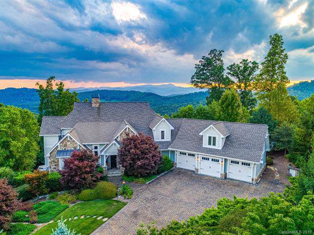 40 Windcliff Drive, Asheville, NC 28803 (#3487349) :: LePage Johnson Realty Group, LLC