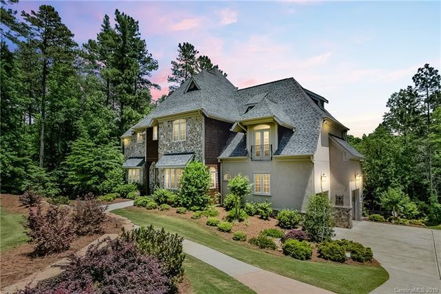 2017 Sugar Pond Court, Fort Mill, SC 29715 (#3488309) :: Francis Real Estate