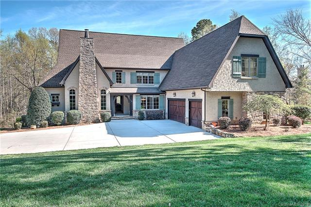 108 Yacht Road, Mooresville, NC 28117 (#3489096) :: Carlyle Properties