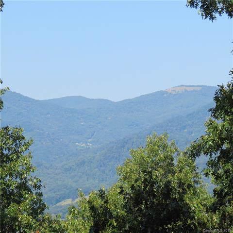 6 Cinnamon Ridge, Waynesville, NC 28785 (#3489947) :: Keller Williams Professionals