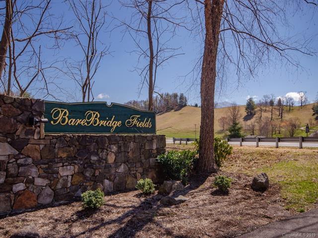 00 Barebridge Fields Road #51, Burnsville, NC 28714 (#3490129) :: Rinehart Realty