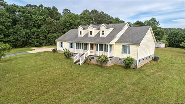 140 Lake Shore Drive, Norwood, NC 28128 (#3491111) :: Carlyle Properties