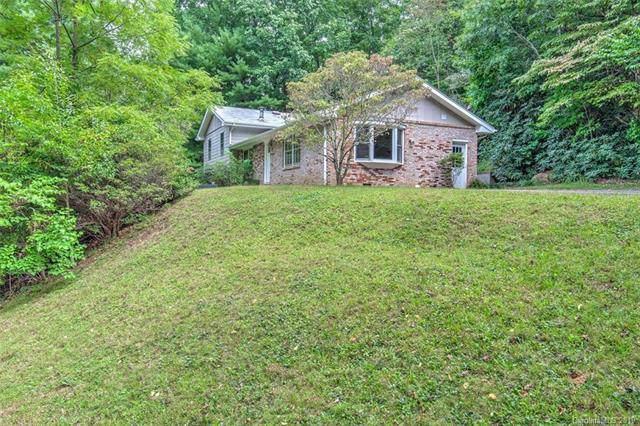 6 Lawterdale Circle, Asheville, NC 28804 (#3491411) :: Keller Williams Professionals