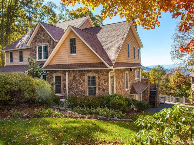 15 Elk Trail, Asheville, NC 28804 (#3492120) :: Keller Williams Professionals