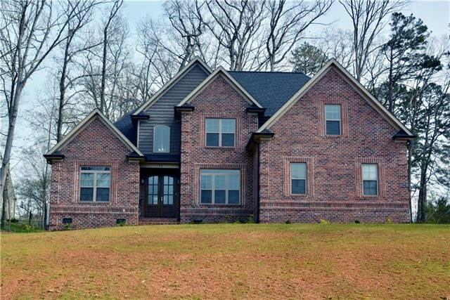 73 41st Avenue NW, Hickory, NC 28601 (#3492946) :: The Ann Rudd Group