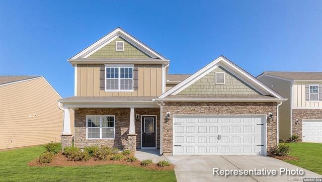 3215 Hawksbill Street SW, Concord, NC 28027 (#3493170) :: MartinGroup Properties