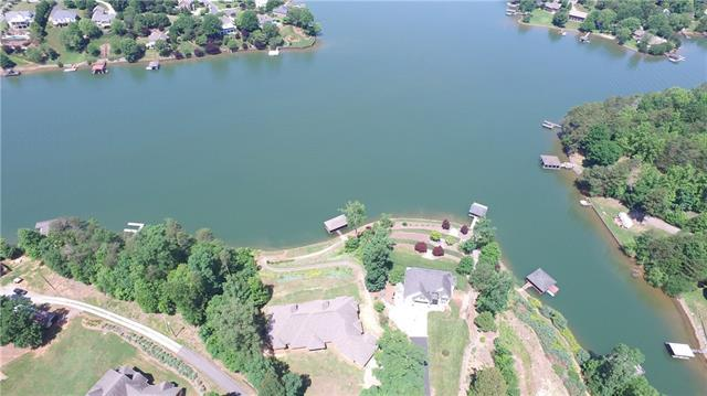 76 Luthers Pointe, Taylorsville, NC 28681 (#3493220) :: Caulder Realty and Land Co.