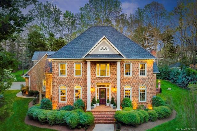 531 Kingsdown Court, Waxhaw, NC 28173 (#3493421) :: High Performance Real Estate Advisors
