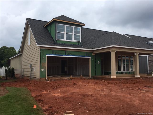 115 Wellspring Way #41, Mooresville, NC 28117 (#3494593) :: LePage Johnson Realty Group, LLC