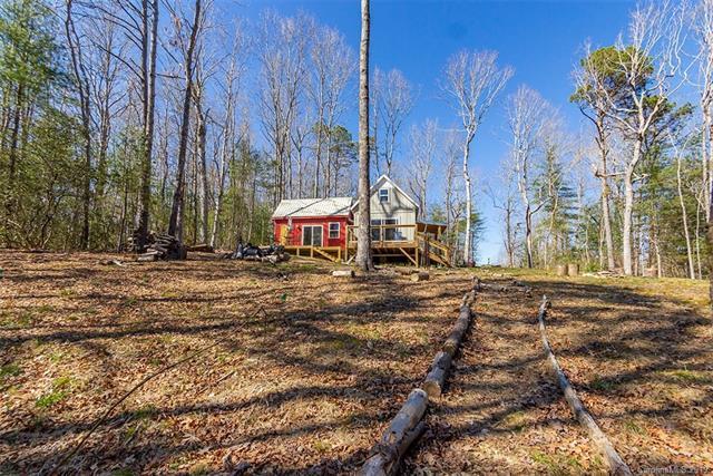 94 Deer Chase Drive, Cedar Mountain, NC 28718 (#3494606) :: High Performance Real Estate Advisors