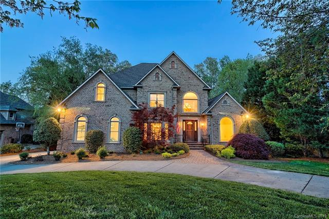 14531 Nolen Lane, Charlotte, NC 28277 (#3494698) :: High Performance Real Estate Advisors