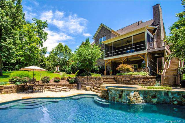 5830 Natoma Road, Lake Wylie, SC 29710 (#3494871) :: Miller Realty Group