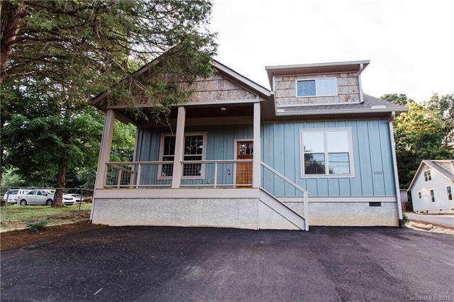 1009 Montreat Road, Black Mountain, NC 28711 (#3495367) :: Keller Williams Professionals