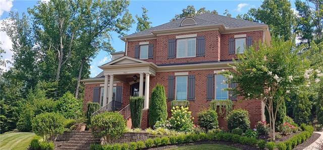 9965 Clarkes View Place, Concord, NC 28027 (#3495531) :: Team Honeycutt