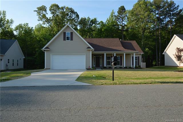 2606 Grayson Parkway, Monroe, NC 28110 (#3495631) :: Rinehart Realty