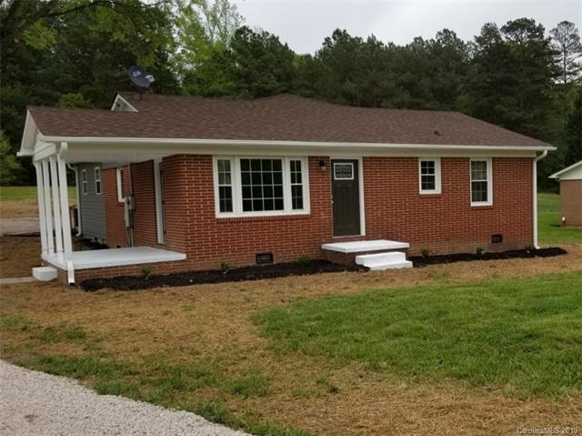 712 W Rice Street, Landis, NC 28088 (#3495739) :: Exit Realty Vistas