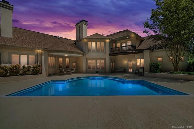 4129 Carnoustie Lane, Charlotte, NC 28210 (#3496099) :: High Performance Real Estate Advisors